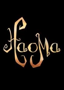 Haoma - Poster / Capa / Cartaz - Oficial 1