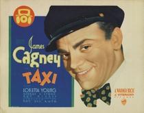 Taxi! - Poster / Capa / Cartaz - Oficial 2