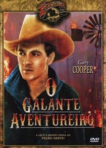 O Galante Aventureiro - Poster / Capa / Cartaz - Oficial 6