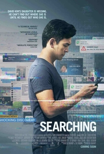 Buscando... - Poster / Capa / Cartaz - Oficial 4