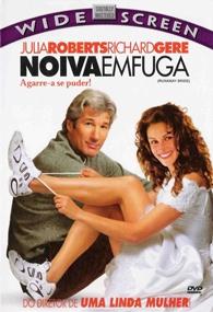 Noiva em Fuga - Poster / Capa / Cartaz - Oficial 3