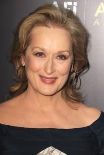 Meryl Streep - Poster / Capa / Cartaz - Oficial 6