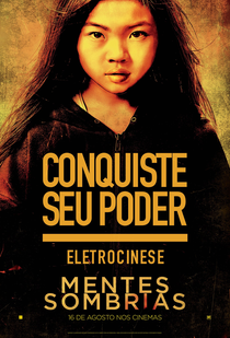 Mentes Sombrias - Poster / Capa / Cartaz - Oficial 4