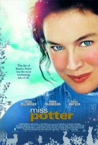 Miss Potter - Poster / Capa / Cartaz - Oficial 6