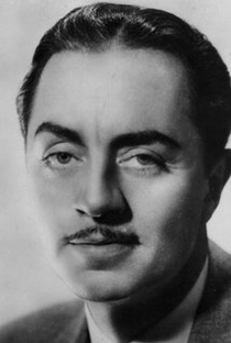 William Powell - Poster / Capa / Cartaz - Oficial 1