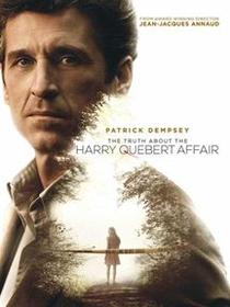 A Verdade Sobre o Caso de Harry Quebert - Poster / Capa / Cartaz - Oficial 1