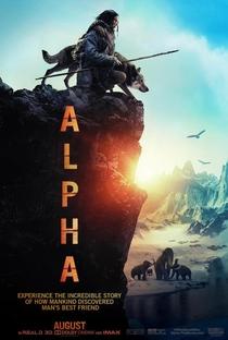 Alfa - Poster / Capa / Cartaz - Oficial 3