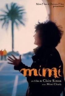 Mimi - Poster / Capa / Cartaz - Oficial 1