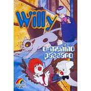 Willy - O Menino Pássaro - Poster / Capa / Cartaz - Oficial 2