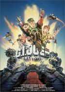 Comandos em Ação - O Filme (G.I. Joe: The Movie)