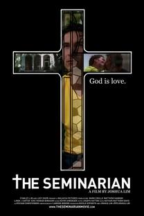 O Seminarista - Poster / Capa / Cartaz - Oficial 1