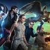 Resenha: Legends of Tomorrow – 1ª temporada | Mundo Geek