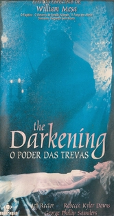 The Darkening - O Poder das Trevas - Poster / Capa / Cartaz - Oficial 1