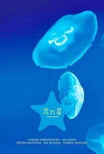 Nagareboshi - Poster / Capa / Cartaz - Oficial 2