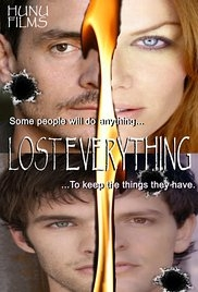 Lost Everything - Poster / Capa / Cartaz - Oficial 1