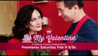 Hallmark Channel - Be My Valentine - Promo