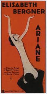 Ariane - Poster / Capa / Cartaz - Oficial 3