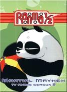 Ranma 1/2 5ª Temporada (らんま1/2)
