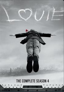 Louie (4ª Temporada) - Poster / Capa / Cartaz - Oficial 1