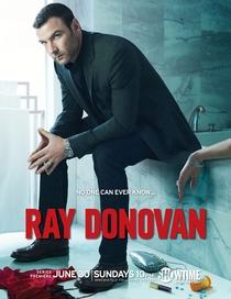 Ray Donovan (1ª Temporada) - Poster / Capa / Cartaz - Oficial 1