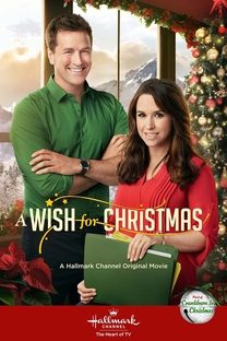 Um Desejo para o Natal - Poster / Capa / Cartaz - Oficial 1