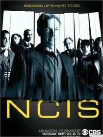 NCIS: Investigações Criminais (11ª Temporada) - Poster / Capa / Cartaz - Oficial 2