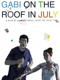 Gabi on the Roof in July - Poster / Capa / Cartaz - Oficial 1