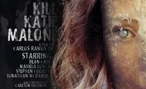 Kill Katie Malone - Poster / Capa / Cartaz - Oficial 3