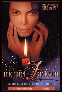Michael Jackson 30º aniversário especial - Poster / Capa / Cartaz - Oficial 1