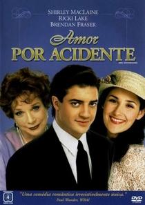 Amor Por Acidente - Poster / Capa / Cartaz - Oficial 1