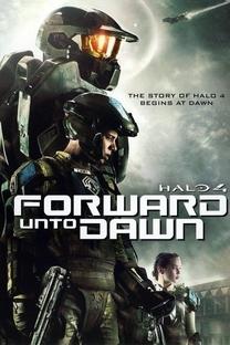 Halo 4: Em Direção ao Amanhecer - Poster / Capa / Cartaz - Oficial 2