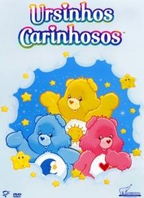 Os Ursinhos Carinhosos - Poster / Capa / Cartaz - Oficial 2