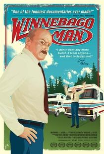 Winnebago Man, O Homem Mais Raivoso do Mundo - Poster / Capa / Cartaz - Oficial 1