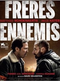 Inimigos Íntimos - Poster / Capa / Cartaz - Oficial 1