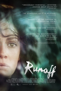 Runoff - Poster / Capa / Cartaz - Oficial 1