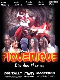 Piquenique - Dia dos Mortos - Poster / Capa / Cartaz - Oficial 2