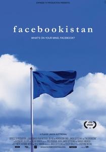 Facebookistan - Poster / Capa / Cartaz - Oficial 1