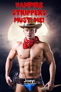 Vampire Strippers Must Die - Poster / Capa / Cartaz - Oficial 6