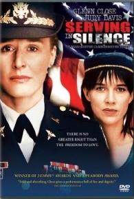Servindo em Silêncio - Poster / Capa / Cartaz - Oficial 2