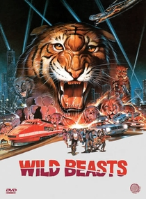 Wild Beasts - Belve feroci - Poster / Capa / Cartaz - Oficial 1