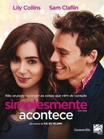 Simplesmente Acontece - Poster / Capa / Cartaz - Oficial 12