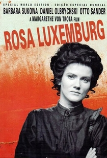 Rosa Luxemburgo - Poster / Capa / Cartaz - Oficial 7