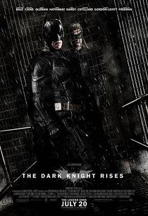 Batman - O Cavaleiro das Trevas Ressurge - Poster / Capa / Cartaz - Oficial 17