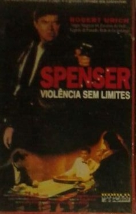 Spenser: Violência sem limites - Poster / Capa / Cartaz - Oficial 1