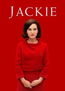 Jackie - Poster / Capa / Cartaz - Oficial 7