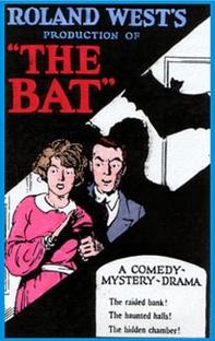 O Morcego - Poster / Capa / Cartaz - Oficial 1