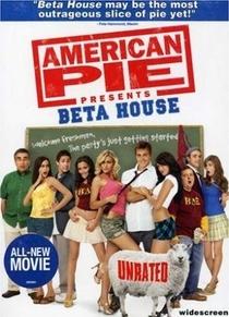 American Pie - Caindo em Tentação - Poster / Capa / Cartaz - Oficial 3