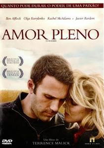 Amor Pleno - Poster / Capa / Cartaz - Oficial 8
