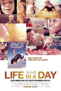 A Vida Em Um Dia - Poster / Capa / Cartaz - Oficial 3