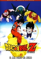 Dragon Ball Z 2: O Homem Mais Forte do Mundo